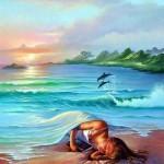 Слёзы Нимфы