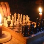 Великие шахматы и жизнь