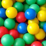 Притча про тысячу шариков жизни