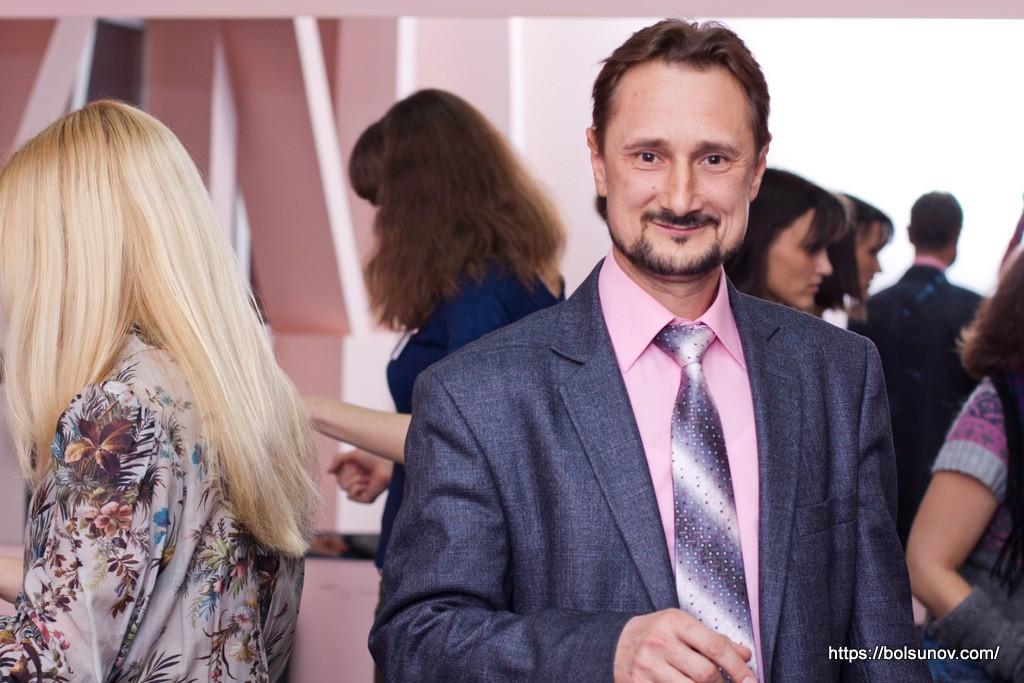 Болсунов Олег. Автор притч, писатель